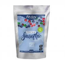 Fit-day Proteinový nápoj Fit-day Protein Smoothie Long Life 135 g