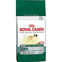Royal Canin Mini Light 8 kg