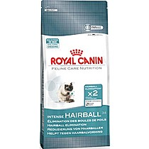 Royal Canin Intense Hairball 4 kg