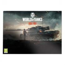 World of Tanks: Roll Out (Collector 'Edition) (Xbox One)