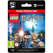 LEGO Harry Potter: Years 1-4[Steam] (PC)