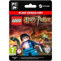 LEGO Harry Potter: Years 5-7[Steam] (PC)
