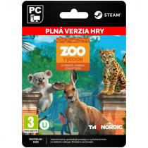 Zoo Tycoon (Ultimate Animal Collection) [Steam] (PC)