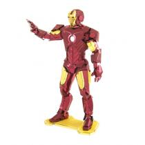 Metal Earth 3D puzzle: Marvel Iron Man