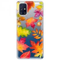 iSaprio Autumn Leaves pro Samsung Galaxy M31s