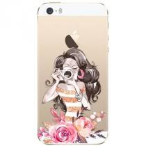 iSaprio Charming pro iPhone 5/5S/SE