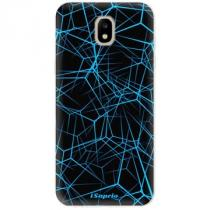 iSaprio Abstract Outlines pro Samsung Galaxy J5