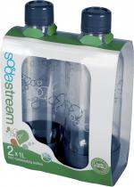 SodaStream PET Duo Pack