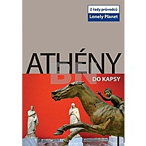 Athény do kapsy