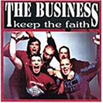 Business: Keep the Faith