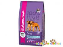 Eukanuba Puppy Junior Large Breed 3 kg