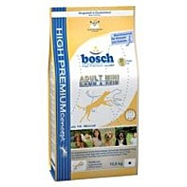Bosch Dog Adult Mini Lamb Rice 15 kg