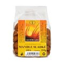 Country life Mandle 100 g
