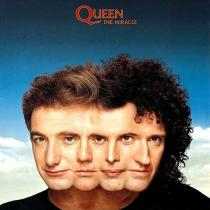 Miracle, The - Queen