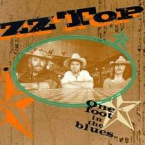 One Foot In The Blues - ZZ Top