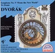 """Symphony No 9 - """"From the New World"""", Othello"""