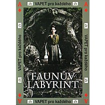 Faunův labyrint