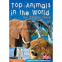 Mark Eva Corner Tinková Top Animals in the World