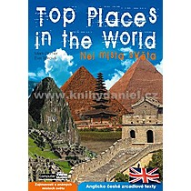 Mark Eva Corner Tinková Top Places in the World