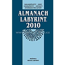 Almanach Labyrint 2010