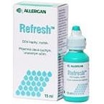 Cooper Vision Refresh 15ml