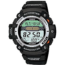 CASIO SGW-300H-1A Collection