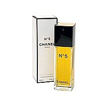 Chanel No.5 EdT Tester 100ml