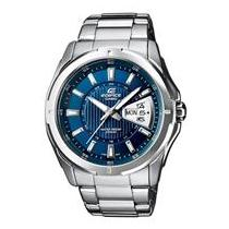 CASIO EF-129D-2A Edifice