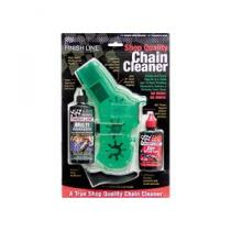 FINISH LINE Chain Cleaner Kit