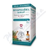 Simply You Pharmaceuticals Stopkašel Sirup Dr. Weiss (100ml)
