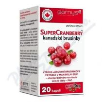 Biopol Barny's SuperCranberry (20 kapslí)