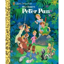 Walt Disneys Peter Pan