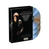 Milénium kolekce (Millennium Collection) DVD