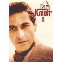 Kmotr 2 (Godfather 2) DVD