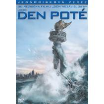 Den poté (The Day After Tomorrow) DVD