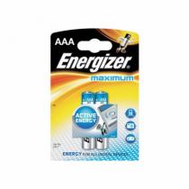 ENERGIZER Maximum LR03