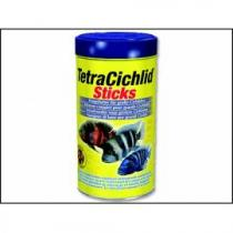 Tetra Cichlid Sticks 500ml (A1-767409)