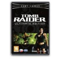TOMB RAIDER: ULTIMATE EDITION (PC)