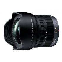 Panasonic G VARIO 7-14mm f/4
