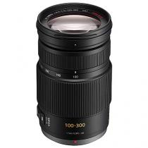 Panasonic G Vario 100-300mm f/4-5,6