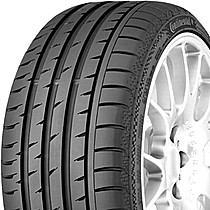Continental 275/35 R20 SportContact 2