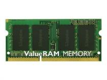 Kingston Value 8GB DDR3 1333Mhz SO-DIMM CL9 (KVR1333D3S9/8G)