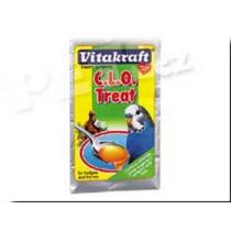 Vitakraft Lebertran Perls Sittich - 20g