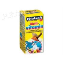 Vitakraft Multivitamin - 10ml