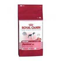 ROYAL CANIN MEDIUM JUNIOR 10kg