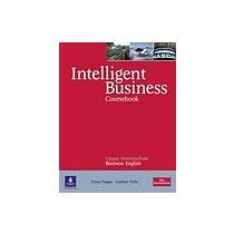 Intelligent Business Upper Coursebook + CD Pack