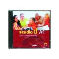 FRAUS Studio d A1 CD