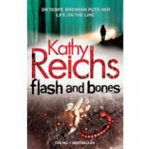 Reichs Kathy Flash and Bones