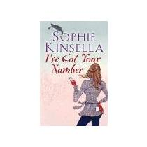Kinsella Sophie I've got your number