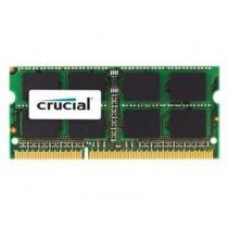 CRUCIAL Mac Compatible 8GB DDR3 1333Mhz CL9 SO-DIMM (CT8G3S1339MCEU )
